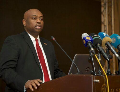 Sudanese government to incorporate Blockchain